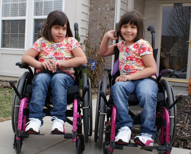 Shailyn and Kaitlyn