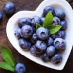 Five foods to say I love you