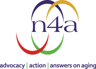 n4a - Advocacy, Action, Answers on Aging