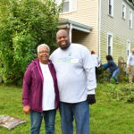 Safe at Home Volunteer Event to Help Seniors in Indianapolis