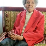 Bernice 109-year-old woman in Indianapolis