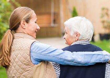 Redirect Dementia Related Behaviors