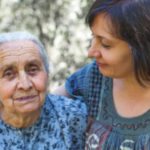 Communicating with person Dementia