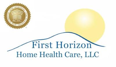 First Horizon Home Health Care
