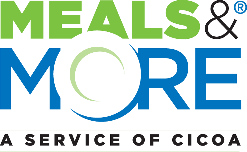 Meals & More - A Service of CICOA