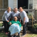 Making home safer for seniors in Indianapolis
