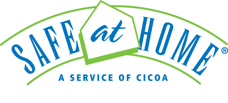 Safe a Home - A Service of CICOA
