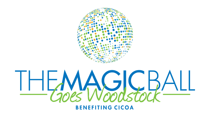 The Magic Ball Goes Woodstock Benefiting CICOA