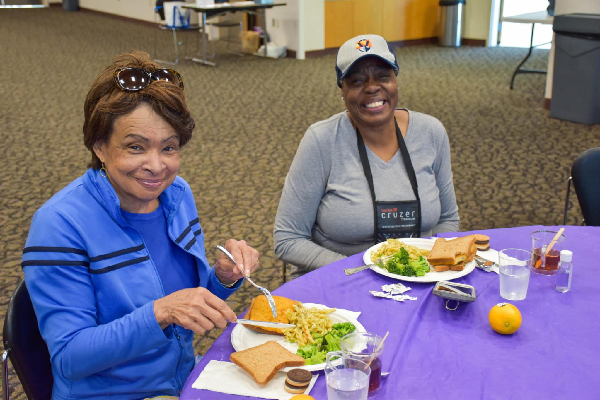 Indianapolis Neighborhood Meal Sites for Seniors and People with Disabilities