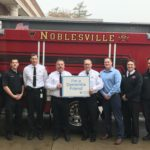 Noblesville Fire Department Dementia Friends Indiana