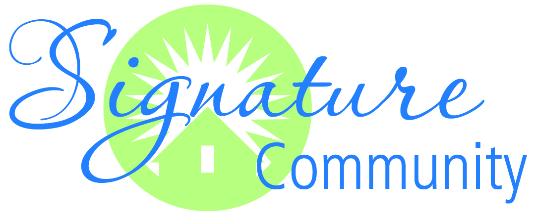 Monthly Giving Signature Community