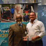 Comfort Keepers Award