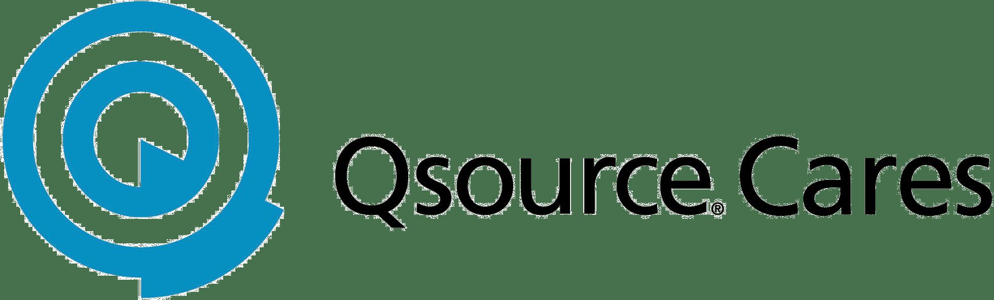 Qsource Cares Vertical