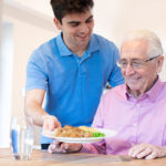 Meals and Nutrition for Seniors