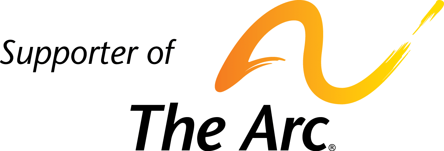Supporter of The Arc