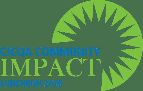 CICOA Community Impact Luncheon 2020