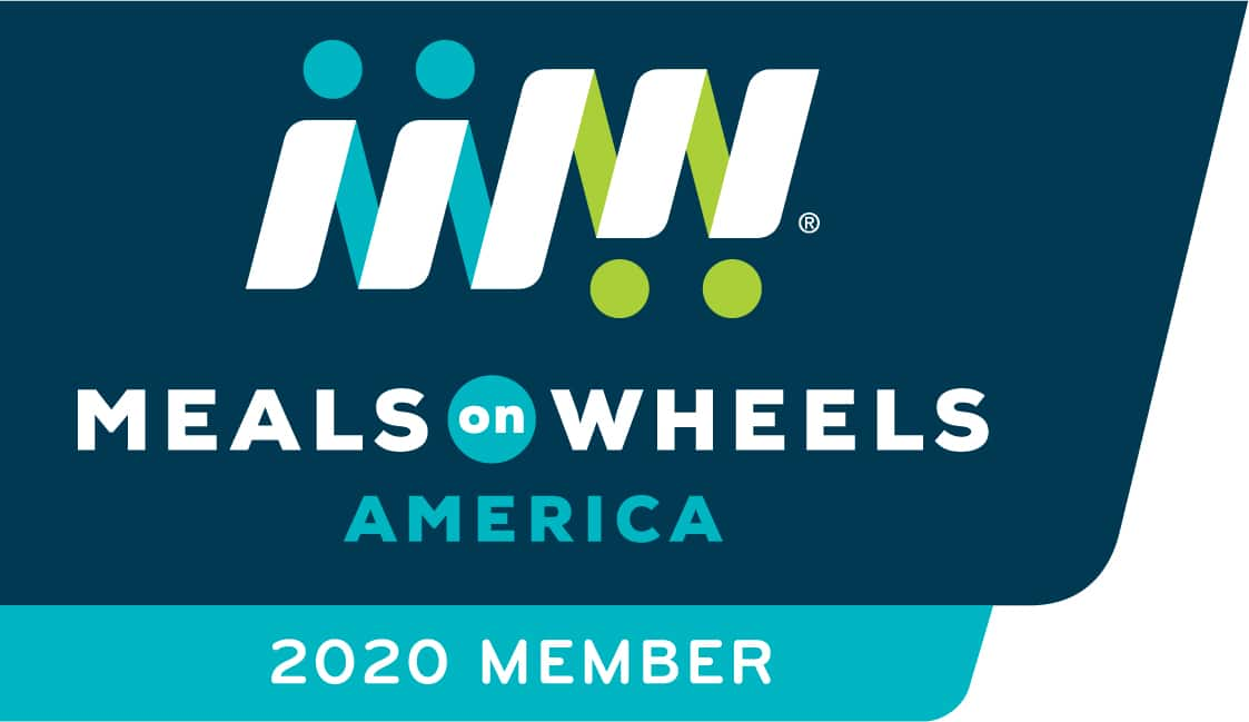 Meals on Wheels America 2020 Member