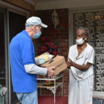 Home Delivered Meals for Seniors in Central Indiana