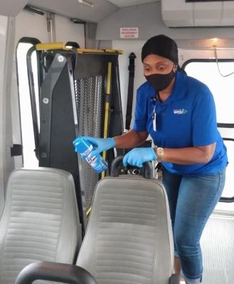 Safe Senior Transportation in Indianapolis