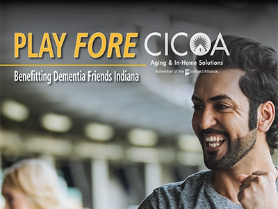 Play Fore CICOA Benefitting Dementia Friends Indiana