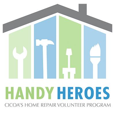 CICOA Handy Heroes