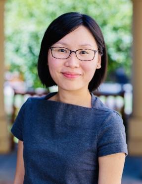 Venus Wong, PhD