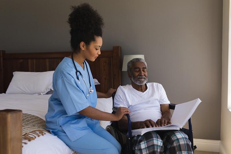 Best senior care options