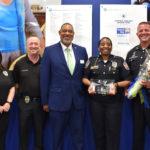 CICOA Spirit Award for Southport Police