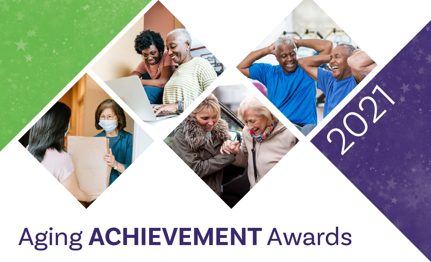 n4a Aging Achievement Awards 2021