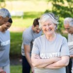 Volunteering in retirement