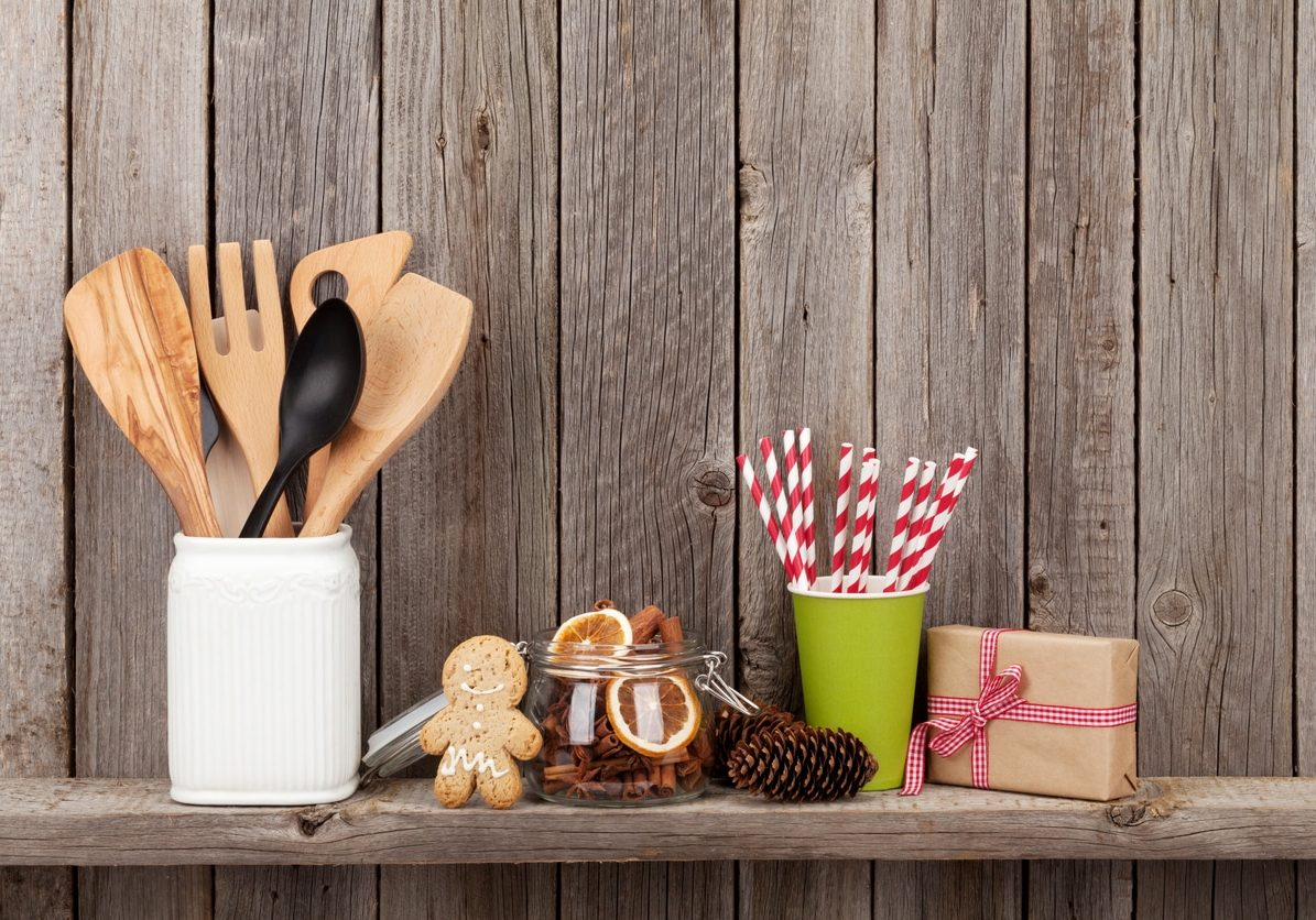 Kitchen gift ideas for seniors and grandparents