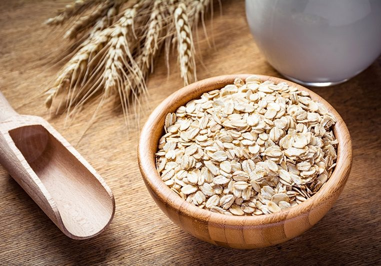 Oats a Nutritious Food for Seniors